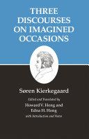 Kierkegaard's Writings, X