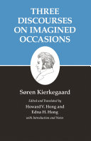 Kierkegaard s Writings  X  Volume 10