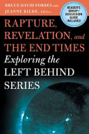 Rapture, Revelation, and the End Times: Exploring the Left ...