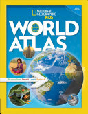 National Geographic Kids World Atlas  5th Edition