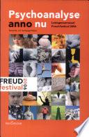 Psychoanalyse Anno Nu