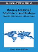 Dynamic Leadership Models for Global Business: Enhancing Digitally ...