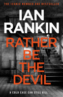 Rather Be the Devil Pdf/ePub eBook