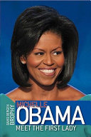 Michelle Obama  Meet the First Lady Book