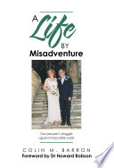 A Life by Misadventure Book