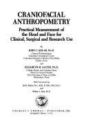 Craniofacial Anthropometry