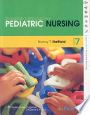 Broadribb's Introductory Pediatric Nursing