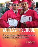 ACCESSing School Book
