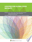 Legumes for Global Food Security Book