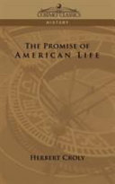 The Promise of American Life Pdf/ePub eBook