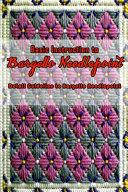 Basic Instruction to Bargello Needlepoint