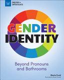 Gender Identity banner backdrop