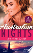 Australian Nights  Longing For Summer  His and Hers Family   Wealthy Australian  Secret Son   The Summer They Never Forgot