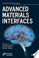 Advanced Materials Interfaces Book