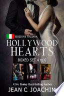 Hollywood Hearts, Boxed Set, 2 (Edizione Italiana)