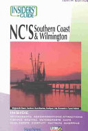 Insiders' Guide to North Carolina's Southern Coast and Wilmington