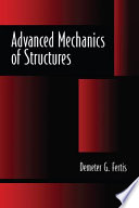 Advanced Mechanics of Structures