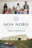 Non Nobis  The Story of the First Generation of Logos School