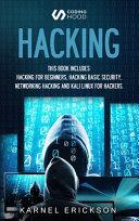 Hacking Book