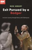 Exit Pursued by a Badger Pdf/ePub eBook