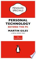 The Economist Personal Technology