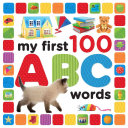 My First 100 ABC Words