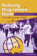 Cover of Reducing Drug-related Harm