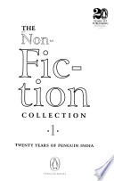 The non-fiction collection