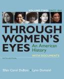 Through Women s Eyes  Volume 2 Book PDF