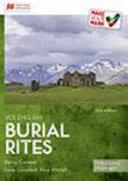 Make Your Mark VCE  Burial Rites 2e