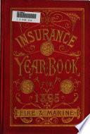 The Spectator Insurance Year Book