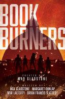 Bookburners ebook