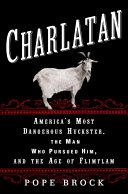 Charlatan Pdf/ePub eBook