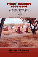 Fort Selden, 1865-1891