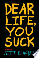Dear Life  You Suck