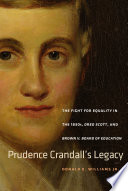 Prudence Crandall   s Legacy