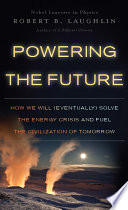 Powering the Future Book