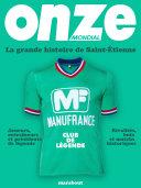 Pdf La grande histoire de Saint-Etienne Telecharger