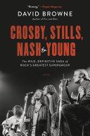 Crosby, Stills, Nash and Young [Pdf/ePub] eBook