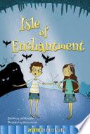 Isle of Enchantment Book