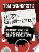 Letters from the Chestnut Tree Cafe