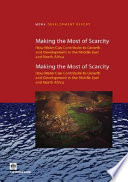 Making the Most of Scarcity