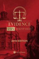 Georgia Evidence