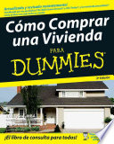 Cmo Comprar una Vivienda Para Dummies
