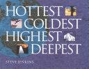 Hottest, Coldest, Highest, Deepest Pdf/ePub eBook