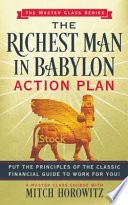 The Richest Man in Babylon Action Plan (Master Class Series)