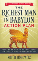 The Richest Man in Babylon Action Plan  Master Class Series  Book