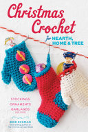 Christmas Crochet for Hearth  Home   Tree
