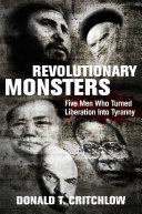 Revolutionary Monsters