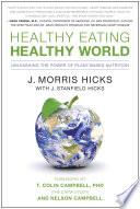 Healthy Eating Healthy World Book PDF
